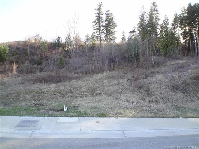 #Lot 7 166 Vetter Place, Enderby, British Columbia, V0E1V0
