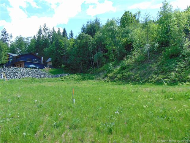 Lot 14 Summit Drive, Blind Bay, British Columbia, V0E1H2