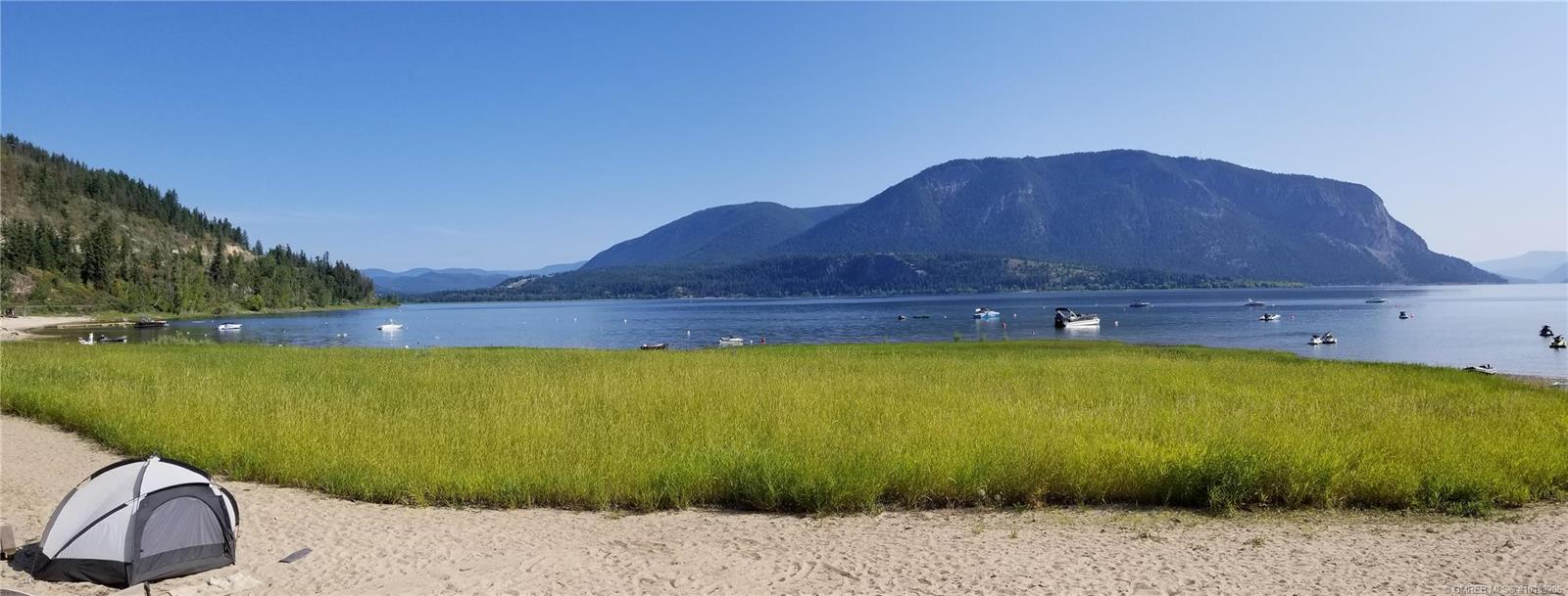 #58 6592 Trans Canada Highway, NW, Salmon Arm, British Columbia, V1E4M2