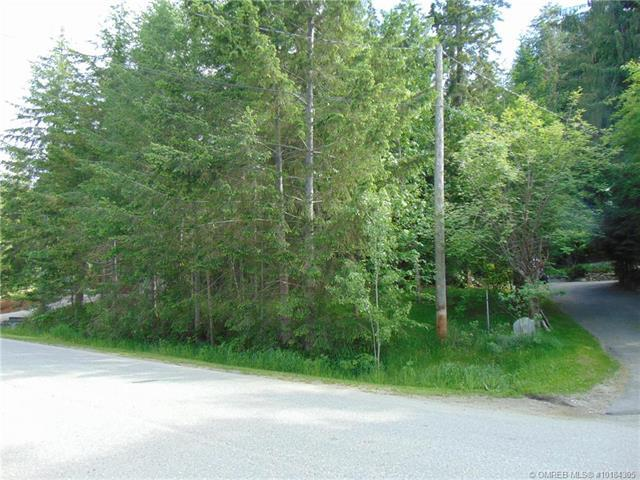 Lot 89 Forest Drive, Blind Bay, British Columbia, V0E1H2