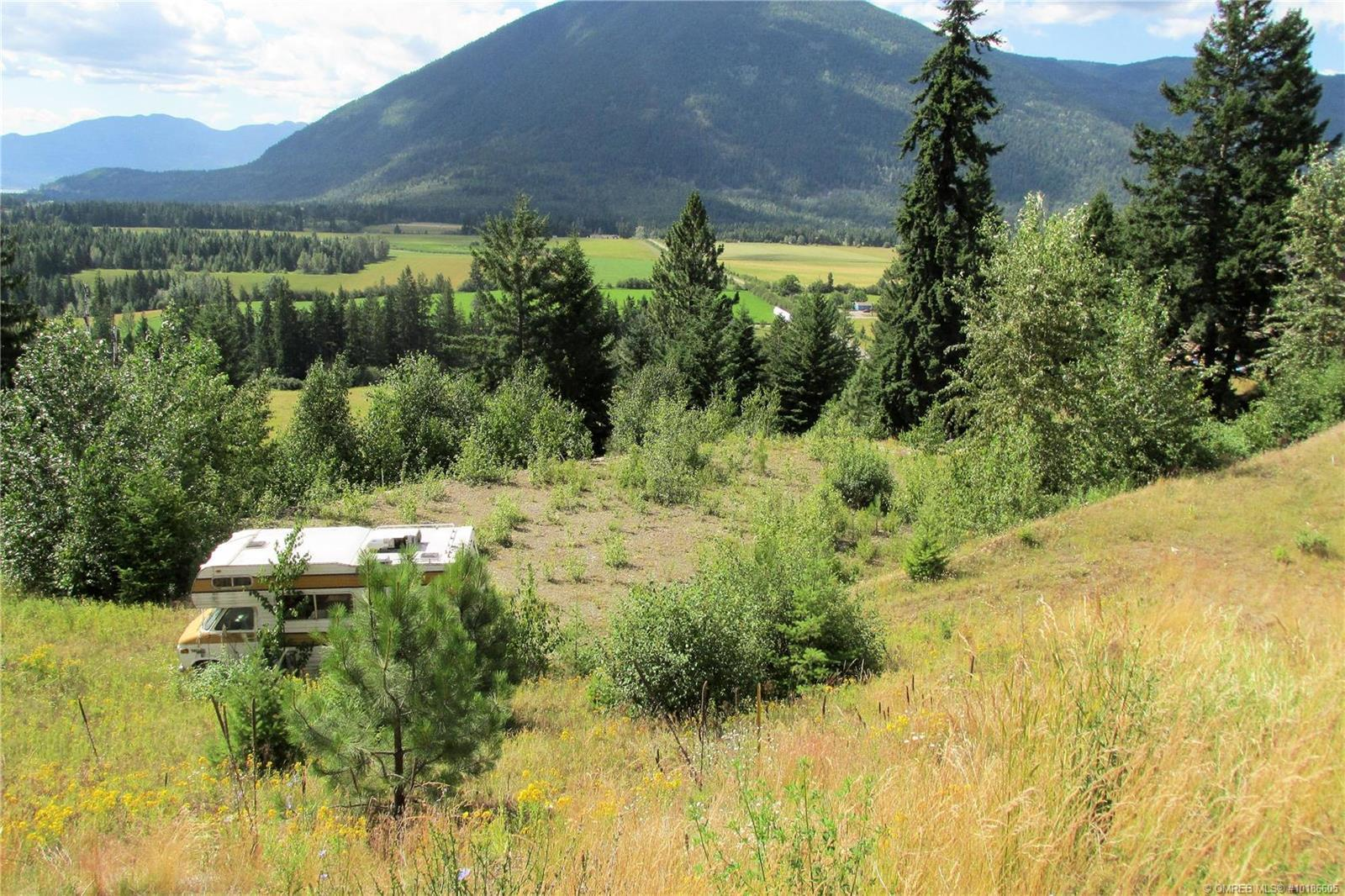 Lot 2 Sun Ridge Place, Tappen, British Columbia, V0E2X0