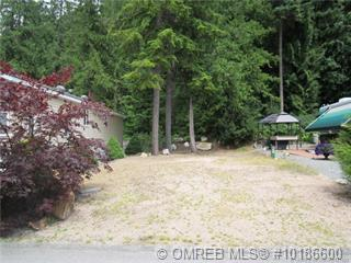 #35 3303 Mabel Lake Road, Enderby, British Columbia, V0E1V5