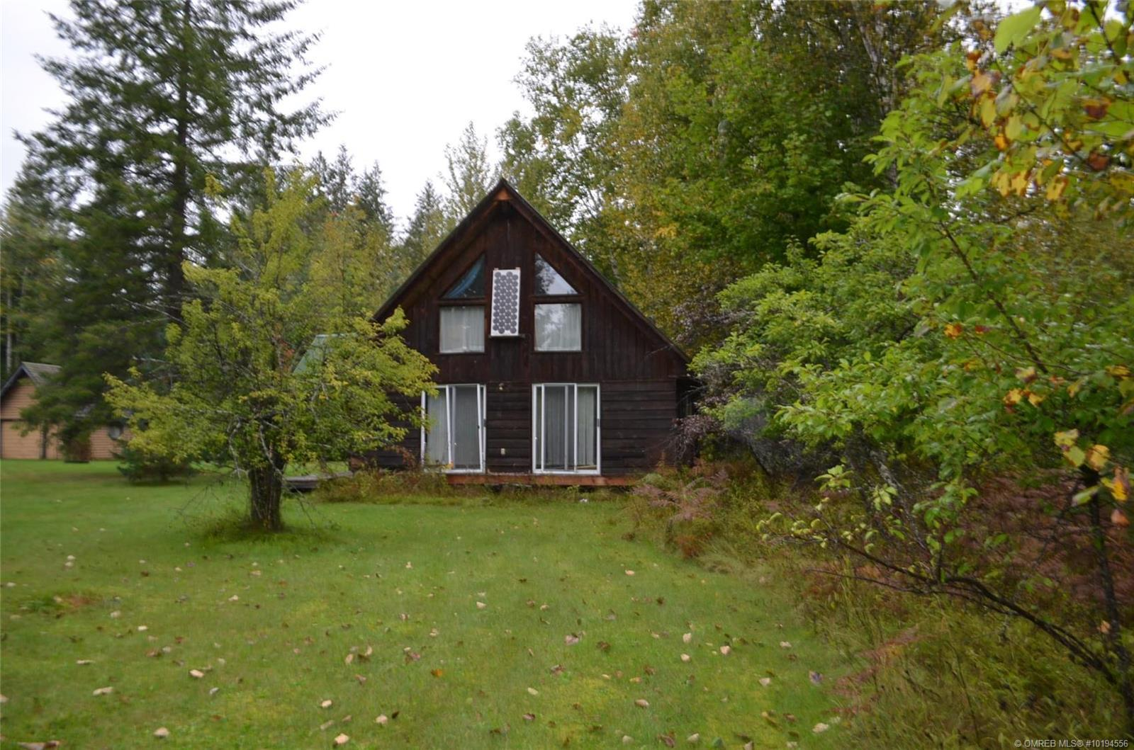 1282 Ollanson Road, Seymour Arm, British Columbia, V0E2V2 (21300153)